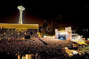 5 Reasons You Should Attend Bumbershoot