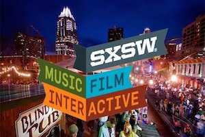 South by Southwest 101 - All the general info!