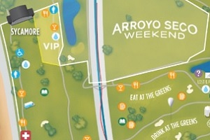 Are Arroyo Seco Weekend VIP Passes Worth It? What are the perks?