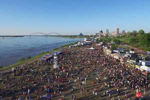 Beale Street Festival Essentials: What To Bring