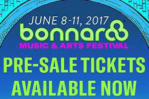 Bonnaroo Presale: When Is It and how much are passes