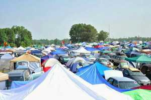 What to Bring to Bonnaroo: Camping Checklist & More