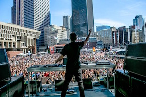 Boston Calling First Timer Tips To Help You Survive