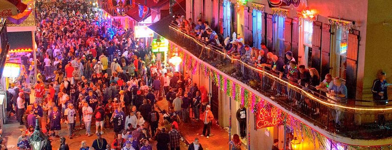 Where to Stay for Voodoo Fest & Halloween in New Orleans