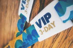 Bumbershoot VIP: Are Gold or Emerald Passes Worth It?