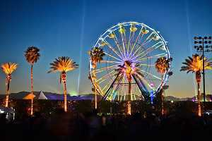 Coachella Essentials: Things To Bring With You to Coachella