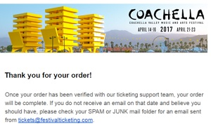 Exactly How Much Coachella 2017 Weekend One Cost Me