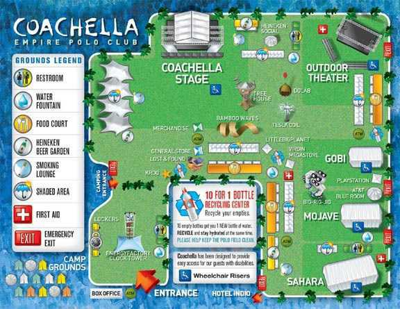 All The Pros And Cons of Coachella