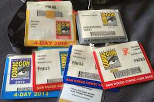 Comic Con Badges - Everything You Need to Know