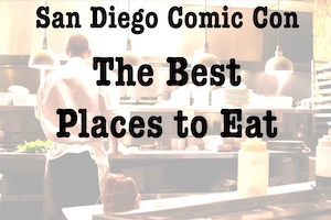 The Best Cheap & Moderately Priced Places to Eat in San Diego