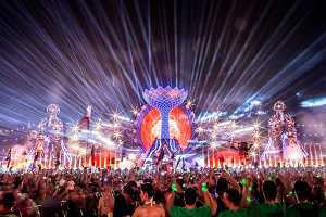 All The Pros And Cons of EDC Las Vegas