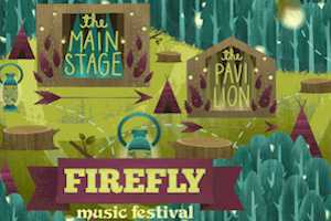 Firefly FAQ: Tickets, Camping, Set Times, Weather, Dates & More