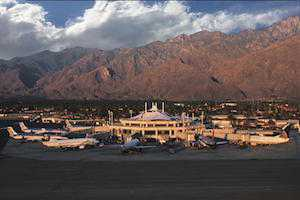 Fly to Coachella - What is the closest airport to Coachella?