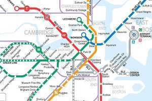 Transportation Guide: How should I get to Boston Calling?