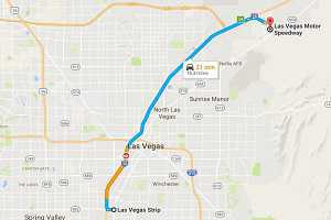 EDC Shuttle Passes - How to Get to EDC
