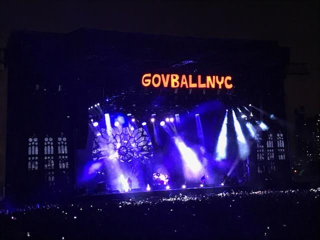Gov Ball Citi Deck View of Tool
