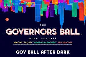 Governors Ball After Parties: When, where and how much