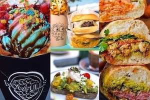 Governors Ball Food Quest: Find the Best Eats