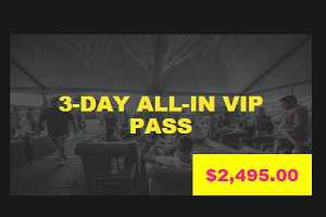 Are Life Is Beautiful VIP Passes Worth It? We Break It Down