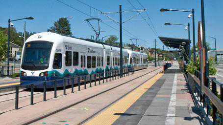 Getting to Bumbershoot: All your transportation Options