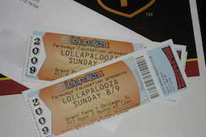 Lollapalooza Tickets: How much, sale date, VIP, and more