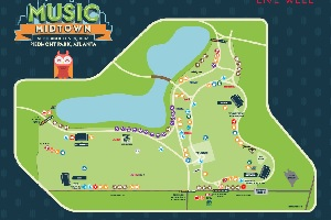 Music Midtown FAQ: Answers To All General Festival Questions