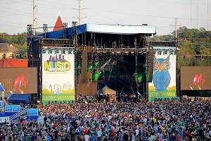 Our Biggest Tips For Music Midtown First Timers!