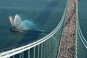 Five Ways To Run / Enter the New York City Marathon