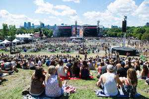 Osheaga Essentials: What You Should Bring With You
