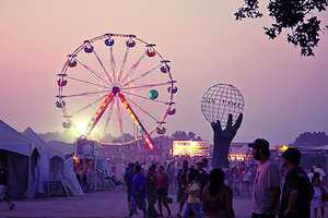 Soloroo: Going to Bonnaroo Alone & Why It's Still Awesome