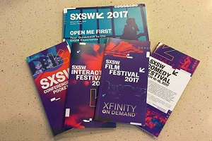 SXSW Tickets: Information, Cost, When They Go On Sale & More
