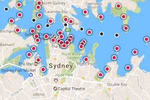 Sydney NYE Vantage Points: Tips, Advice, & Best Spots