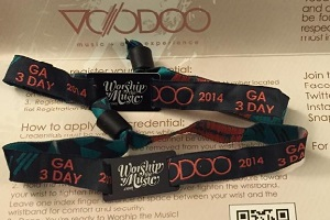 Voodoo Fest Tickets: Presale, Cost, Payment Plan & More