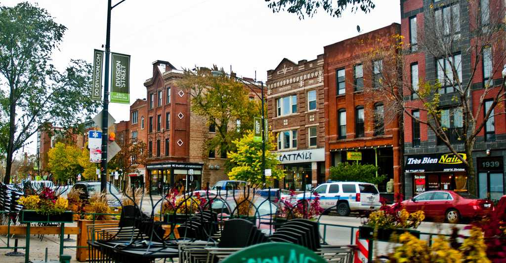 Wicker Park Chicago Hotels Rouydadnews Info